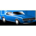 Camaro, Car, Sports icon