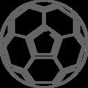 Soccerball icon