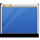 desktop, mac, 42 icon