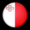 flag,malta,country icon
