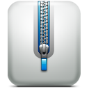 Archive manage icon