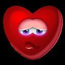 Heart Shy icon