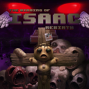The Binding of Isaac Rebirth v3 icon