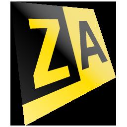 zone, alarm icon