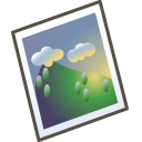 Bitmap icon