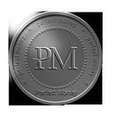 money, coin, perfect, perfectmoney icon