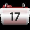 02 Calendar icon