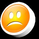 webdev emot sad icon