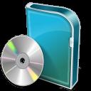 DVD Box icon