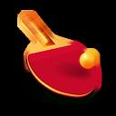 table, tennis, sport icon
