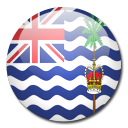british, country, indian, territory, ocean, flag icon