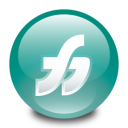 Macromedia hand icon