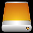 Device, Drive, External icon