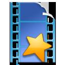 Converter, Flv, icon