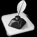 Whack MS Word icon