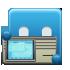 monitor, cydia icon