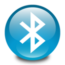 bluetooth,bt,bittorrent icon