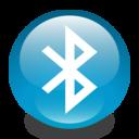 bluetooth,bt,bittorrent icon