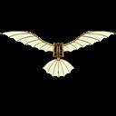 Archigraphs, Davinciflyingmachine icon