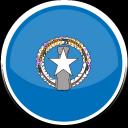 northern, mariana icon