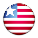 Flag, Liberia, Of icon