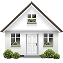 house, kfm, homepage, building, home icon