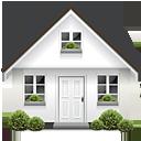 house, kfm, homepage, building, home icon
