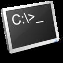ms,dos,application icon