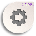 sync right icon