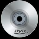 disc, dvd icon