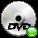dvd mount icon