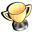 silver, cup, bronze, trophy, gold icon