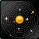 solar,system icon