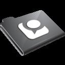 technorati,grey icon