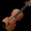 violin,instrument icon