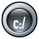 command,prompt,badge icon