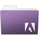 Adobe, Folder, Premiere, Pro icon