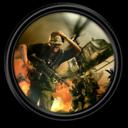 Conflict Vietnam 1 icon