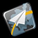 Flight, Tracker icon