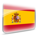 flag, spain, spanish flag icon