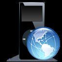 Blackweb, Ipod, Nano icon