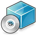 installer, system, software icon