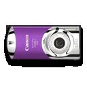 ixus,zoom,purple icon