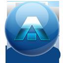 logo, hania, ahmad icon