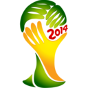 World Cup Brasil icon