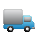 delivery, truck, vehicle, deliver, transportation, automobile, transport icon