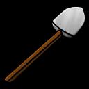 Iron Shovel icon