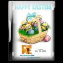Happy Easter icon