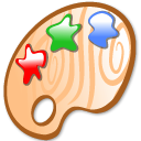 Appearance icon