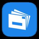 metroui,live,mail icon